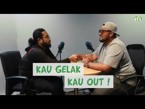 Download Kau Gelak Kau Out Part 1 Mp4 baru