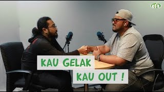 Download Lagu Kau Gelak Kau Out Part 1 Gratis STAFABAND