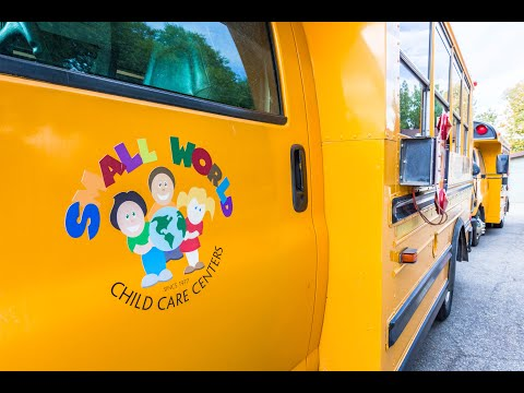 Small World Child Care Centers
