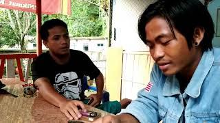 STOP MEROKOK Supaya Bisa Beli Mobil .. Video Lucu Makassar