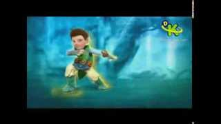 Tree Fu Tom - Hechizo Tree Fu