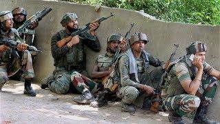 Shopian Encounter: 2 Militants Killed |KashmirLatest|LatestUpdate|