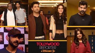 Tollywood Reporter in 120 Seconds   Haripada Bandwala   Premiere   2016