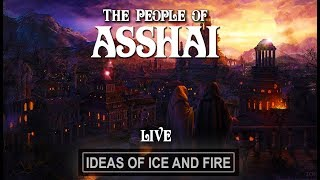 ASOIAF Theories & Discussion: The People of Asshai