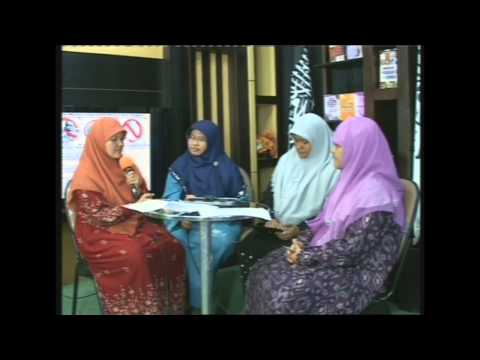 Dialog Muslimah Melawan Imperialisme Barat di Asia Tenggara [Segmen 3]
