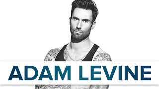 Top 10 Facts - Adam Levine // Top Facts