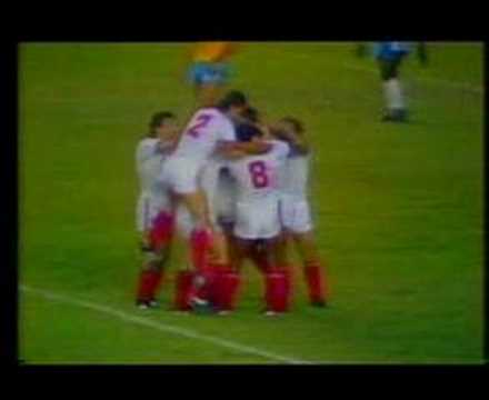 John Barnes - England's Greatest Goal? Video