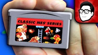 GBA Classic NES Series - Complete Collection! | Nintendrew
