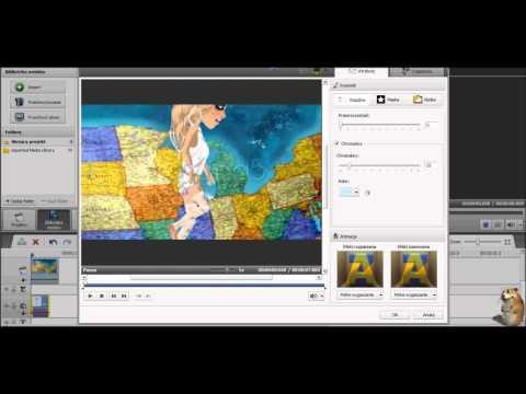 Jak Zrobić Teledysk MSP W AVS Video Editor ? (By AnanaseQ...;**)