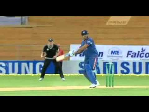 Mahendra Singh Dhoni Helicopter Shot Part 2   Youtube video