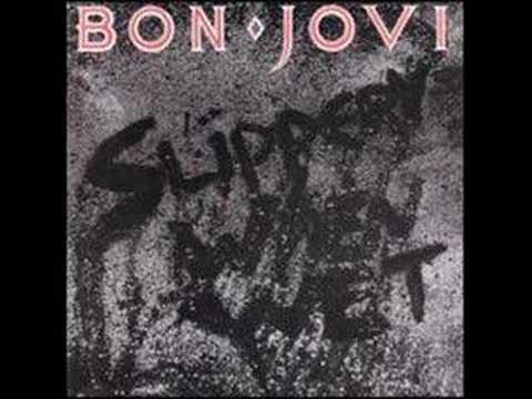 Bon Jovi-Livin' on A Prayer
