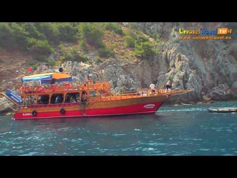 Alanya, Turkey – Unravel Travel TV