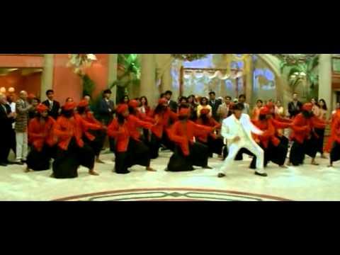 Banke Tera Jogi Eng Sub (HQ) With Lyrics - Phir Bhi Dil Hai...