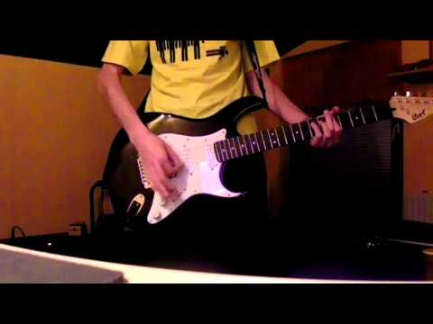 Millencolin - Dance Craze (Riff)