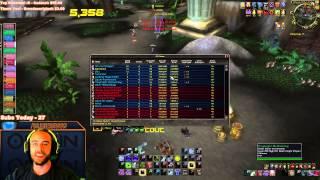 Bajheera - YouTube/Twitch Career Discussion & DK BG Fun :D - WoW 6.2 Frost DK PvP