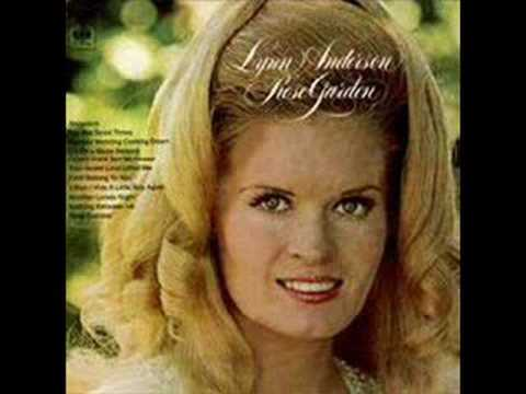 Lynn Anderson - Nothing Between Us