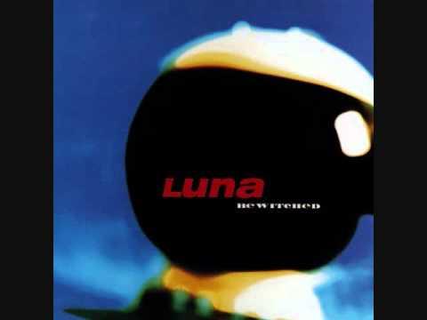 Luna - Tiger Lily