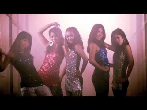 Me N Ma Girls Myanmar Music Video: ME N MA GIRLS