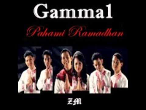 Gamma1 - Pahami Ramadhan.