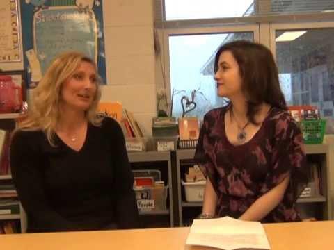 Be the Difference WV Mountain Ridge Intermediate School