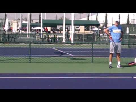ATP Tennis Champion Stan Wawrinka