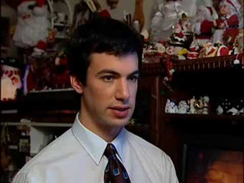 Nathan Fielder: On Your Side - Penis Extension