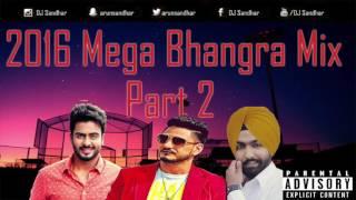 download lagu Mega Bhangra Mix  Part 2  Best Dancefloor gratis