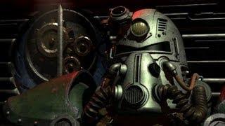 Fallout 1 (1997, Interplay) Opening Intro [HD]