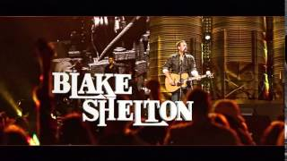 Blake Shelton presented by Gildan