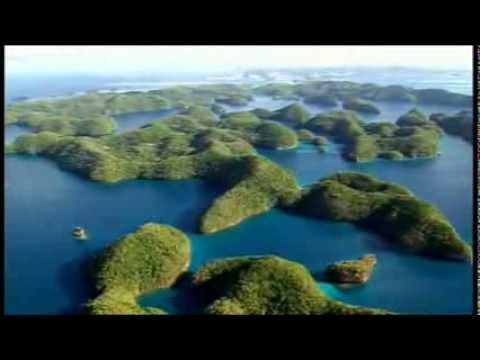 Pacific Islands - Palau