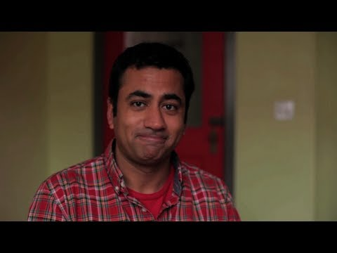 Kal Penn at OFA North Carolina: Volunteer and Register to Vote