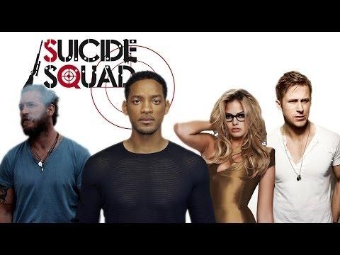 sucide squad movie free