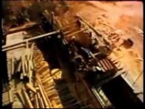Abu Simbel, desmantelación, traslado y reubicación final
