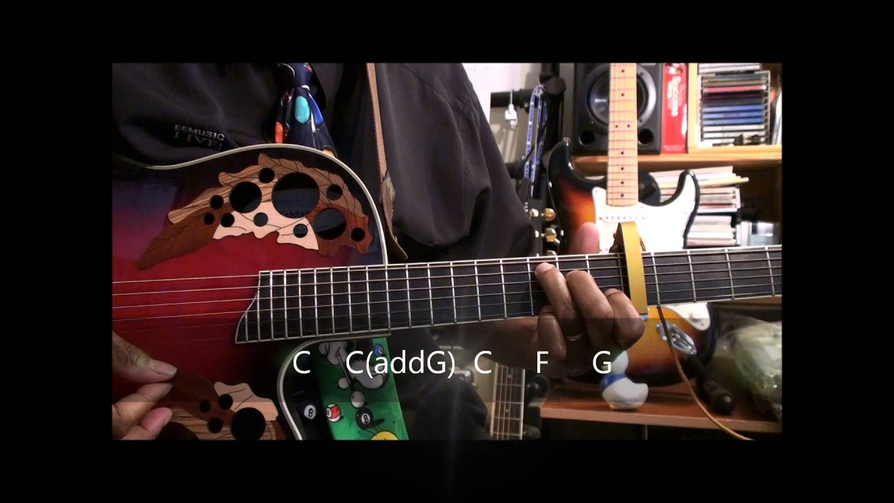 Duck Song Guitar Chords Global Brain Soundsfo