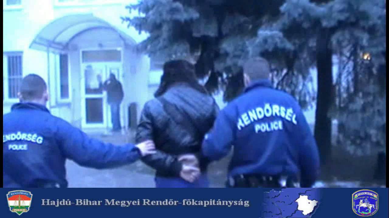 Elfogták a fiatal támadókat - videó