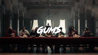 "FREE Kendrick Lamar Type Beat ""Suffer""(Prod. by Gum$)"
