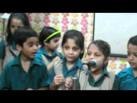 Teri Hai Zameen-Tera Aasman.song by Sanskriti Sharma & Frendsfilm...