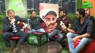 Live: Ind vs Aus, Preview: क्या कंगारूओं का किला फतह करने के लिए तैयार है विराट की सेना । Sports Tak