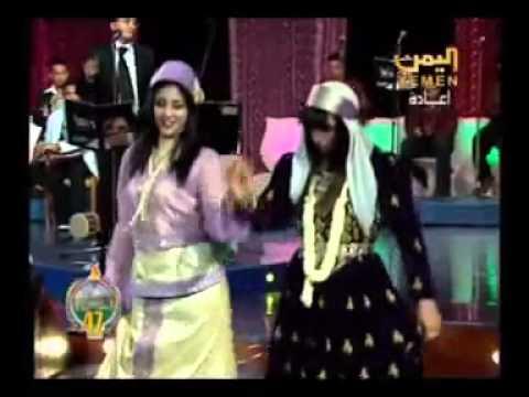 اجمل اغنيه صنعانيه thumbnail