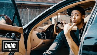 Donn P - Porsche Feat. Jay Critch (Official Music Video)