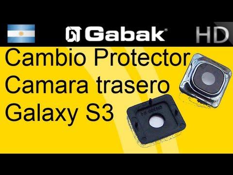 Como Quitar El Sonido Dela Camara Del Celular Samsung Galaxy S3 I9300