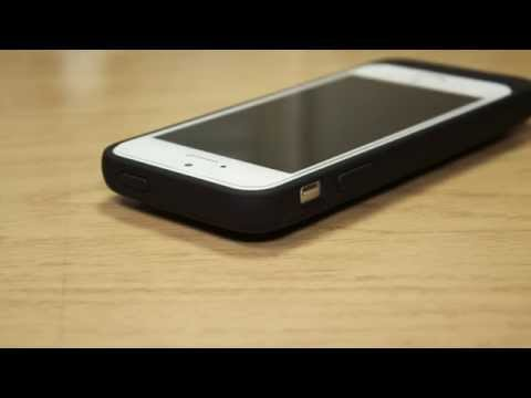 uNu Aero Wireless Charging Case and Mat for iPhone 5/5S Review
