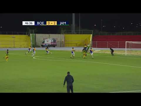 CNL 2018: Bonaire vs Jamaica Highlight thumbnail