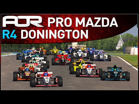 Official Race Coverage from Round 4 of the AOR Pro Mazda Championship on iRacing! Edited by Crekkan and commentated by FakeGhostPirate and RyanL83. For more info on this Championship, ...