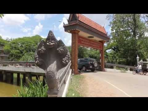 One Month in Southeast Asia (Thailand, Laos, Cambodia)