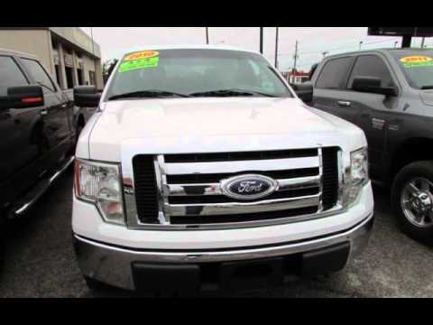 2010 Ford F 150 Fx4 For Sale In Tulsa Ok Youtube
