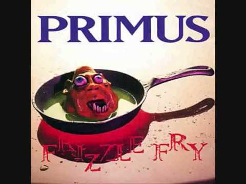Primus - Frizzle Fry (with lyrics)