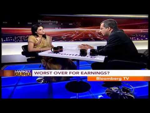 Market Guru - See Single-Digit Earnings Growth: Ritu Arora
