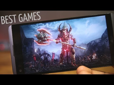 Best Android Games 2017 | MUST PLAY