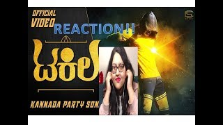 Download Lagu TEQUILA Kannada Rapper Song|REACTION&REVIEW|ENG|Chandan Shetty|Shalini Gowda Gratis STAFABAND